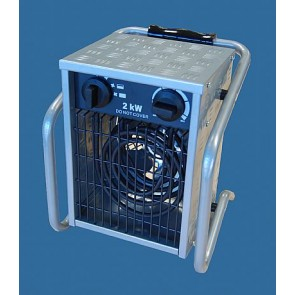 Hyco IFH2000 Aztec Industrial Fan Heater 2.0kW