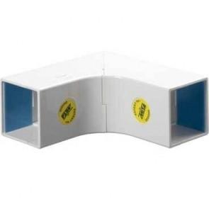 Mita IAU501W Angle, Internal Moulded, Size: 50x75mm