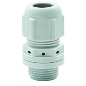 WISKA SPRINT 10060974 ESVG 20 VentGLAND Compression Gland 7.5-11.3mm Light Grey