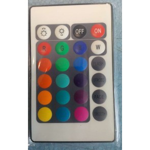 Deltech DL-RGB Infra-red LED Controller 12V IP20