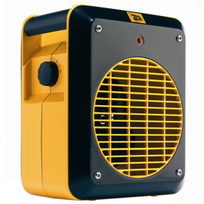 Dimplex JCB3UF 3kW Heavy Duty Fan Heater