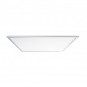 JCC JC71278 Skytile 34W 2900lm Non-Dimmable Emergency IP44 4700K Cool White