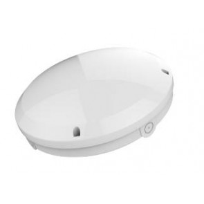Kosnic KBHDDC6S65/E Emergency IP65 Bulkhead for LED DD Lamps