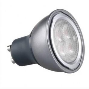 Kosnic KPRO06PWR/GU10-S40, KTC-Pro LED PowerSpot 6w GU10