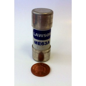 Lawson ME60 60A 400/415V House Service Cut-Out Fuse