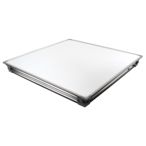 Kosnic KLED36PNL-W65 36W 600 x 600mm LED Panel 3800lm 6500K Daylight