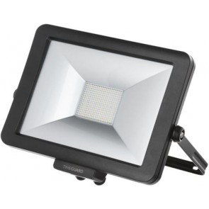 Timeguard LEDPRO50B 50W LED Professional Rewireable Floodlight - Black