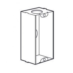 Legrand Synergy 736440 1G Architrave Knockout Box