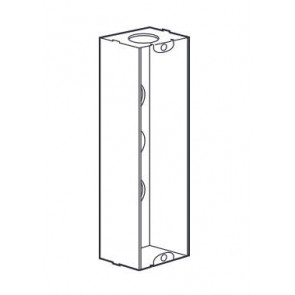 Legrand Synergy 736441 2G Architrave Knockout Box