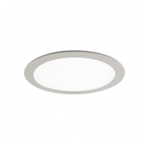 Luceco LP120WS48 LED Circular Standard 4800K Panel 6W 390lm