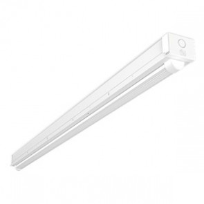 Luceco LXB12W25EL40 4ft Industrial LuxPack LED Batten, Standard Output, comes with Emergency Driver 24W 4000K 2500lm