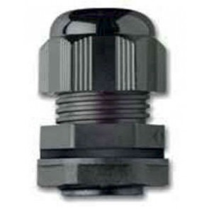 M25DB Compression Gland 25mm 13-18mm Black