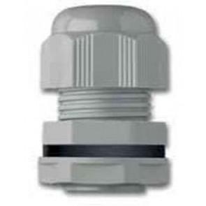 M32DG Compression Gland 32mm 14-21mm Grey