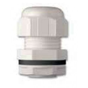 M25DW Compression Gland 25mm 13-18mm White