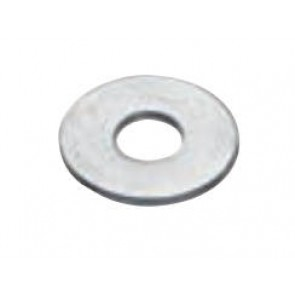 Greenbrook M825PW, Steel Penny Washers, Zinc Plated, M8 x 25mm