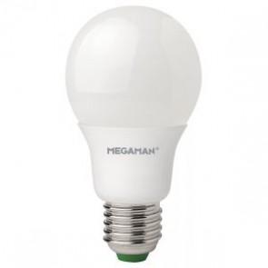 Megaman 148542 11W E27 Opal Classic LED 2800K  [image © Megaman UK Limited]
