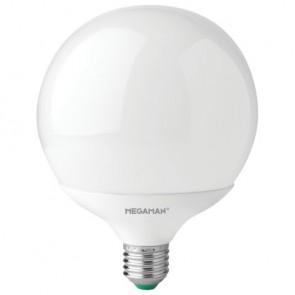 Megaman 143384 LED 14W Economy Globe 6500K