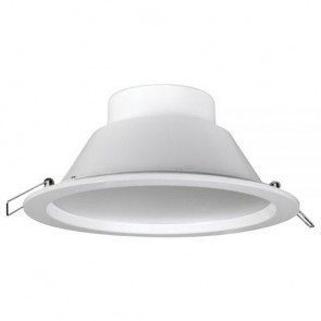 Megaman SIENA 517492 35.5W LED Integrated Downlight 2800K Warmwhite