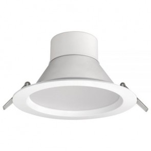 Megaman SIENA 517951 12.5W LED Integrated Downlight 2800K Warmwhite