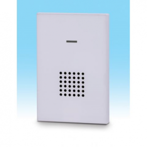 Megaman LightwaveRF LW2301 Plug-In Wireless IP44 Door Chime 230V 433.9Mhz