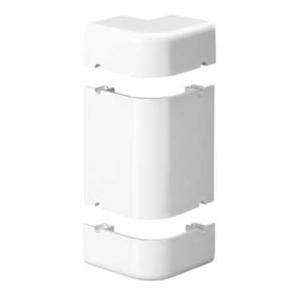 Mita CLX3W White UPVC External Angle