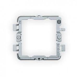MK Logic K3702 1 Gang 2 Module Frame