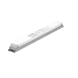 TRIDONIC PC1X58-34 Emergency lighting units PC COMBO, PC COMBO, 220 – 240 V 50/60 Hz Linear fluorescent lamps