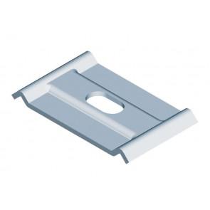 Pemsa 67020046 Rejiband Central Hanging Plate M8 Bycro 20 Pack