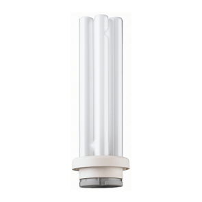 Philips 17PLR840ECO MASTER PL-R Eco 4 Pin GR14q-1, 17W, Colour 840, Compact Fluorescent Lamp