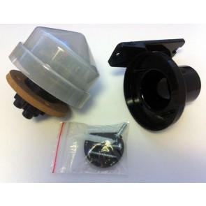 Photocell Kit with NEMA Socket (ADSS4KIT)