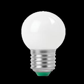 Megaman 144412 LED Lamp 3W 360° Ping Pong 2800K E27