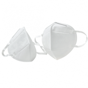 PMSK-4001 CE Certified KN95 Respirator, 5-Ply, PFE>95% Filtering Half Mask - Buy online from Sparkshop