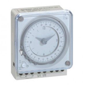 Legrand 049754 24hr MaxiRex QT Time Switch