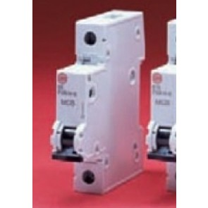 Wylex PSB06-B 6A Single pole MCB B curve 10kA
