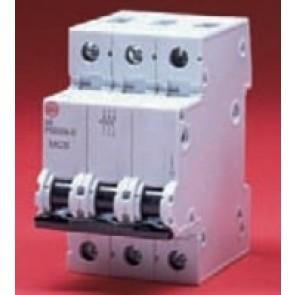 Wylex PSB320-C 20A Three pole MCB C curve 10kA