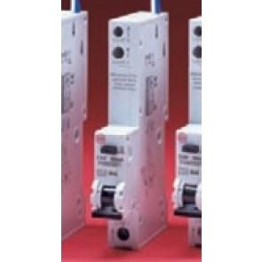 Wylex PSBS40-B/1 40A Single module single pole 30mA RCBO 10kA
