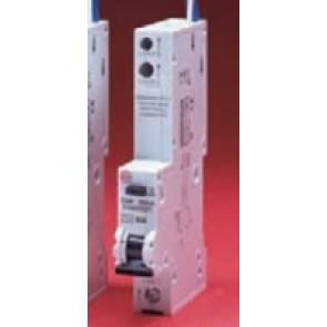 Wylex PSBS50-B/1 50A Single module single pole 30mA RCBO 10kA