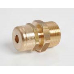 RGM2L1.0 Cable Gland, Mineral Insulated