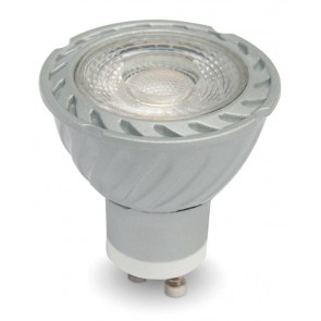 Robus R50GU10D-CW LED Lamp GU10 5W 4000K Cool White Dimmable