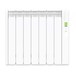 Rointe KYROS KRI0770RAD3 770W White Oil Filled Digital Electric Radiator 680mm x 580mm