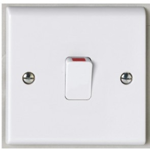 Deta S1390 20A DP Switch