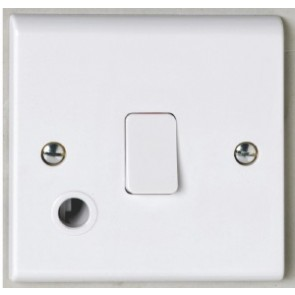 Deta S1392 20A DP Switch with Flex Outlet