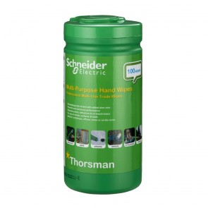 Schneider IMT23035 Thorsman - Professional Multi - Use Trade Wipes x 100