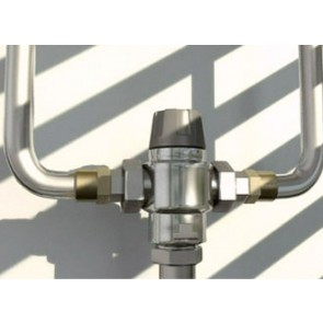 """Rointe Thermostatic Mixing Valve for Rointe Water Heaters 3/4"""" Sizes  KWVAL1815"""
