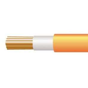 4.0mm Tri-Rated Orange 100m