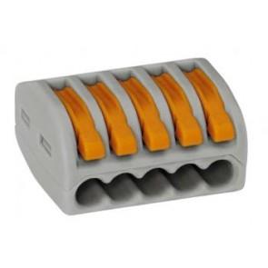 WAGO 222-415 Compact Connector