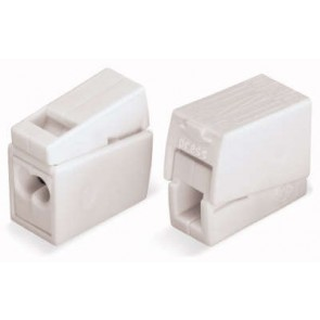 WAGO 224-112 2 Conductor Lighting Connector
