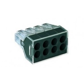 WAGO 773-108 Push-wire Connector For Junction Boxes