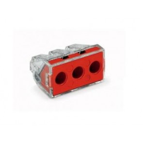 WAGO 773-173 Push-wire Connector For Junction Boxes