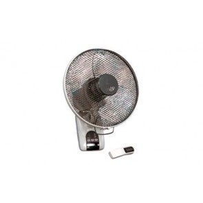 "Vent-Axia 427583 12"" Remote Control Wall Fan 300mm"